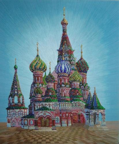 Собор Василия Блаженного (Храм